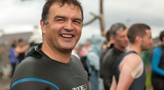 Beginner Sprint Member Profile