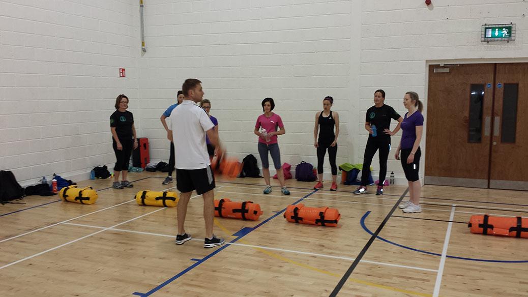 S&C Nisus Fitness