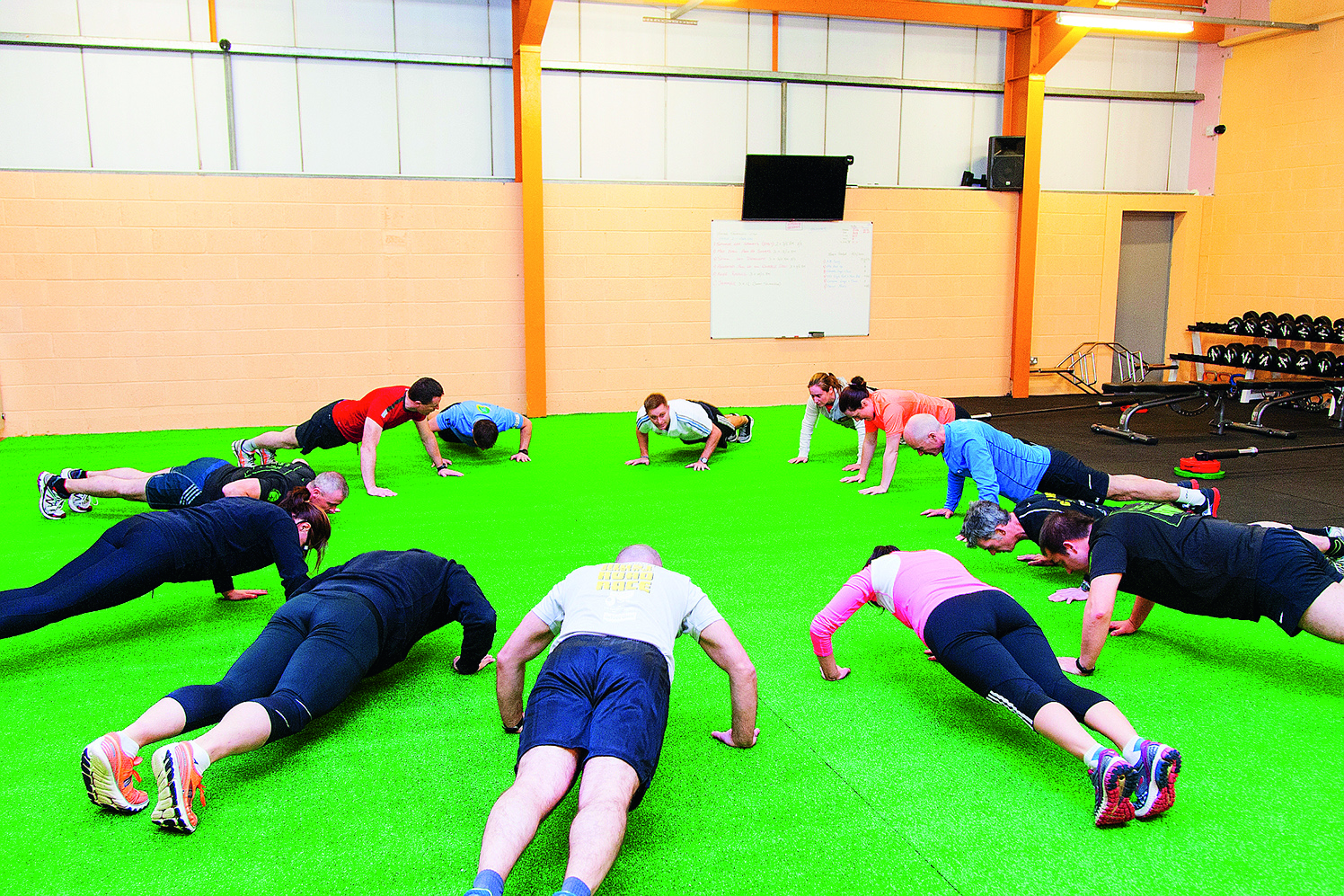 Get lean challenge strength and conditioningtralee triathlon club for Tralee swimming pool timetable