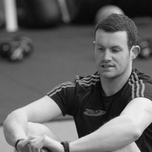 Daniel Breen - Nisus Fitness