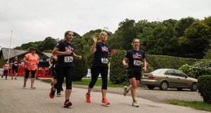 Killarney Womens Mini Marathon
