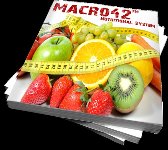 Macro42 Book Cover