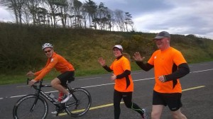 Run for Cycle Against Suicide