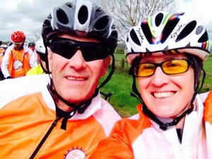 cycle against suicide