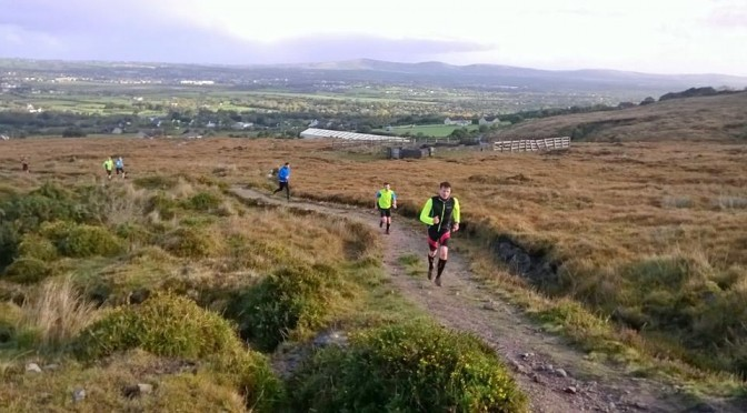 Tralee Triathlon Club 14K Trail Race